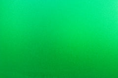 Green frosted glass texture. Stock Photo
