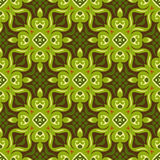 Green fun   texture background  Royalty Free Stock Photos