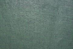 Green gauze Stock Image
