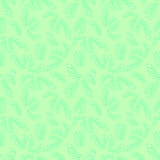 Green gentle seamless background for web site. (vector eps 10 vector illustration