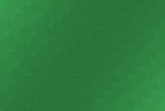 Green geometric texture Royalty Free Stock Photography