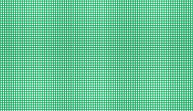 Green gingham seamless pattern. Texture from rhombus/squares for. Plaid, tablecloths, clothes, shirts, dresses, paper, blankets, quilts and other textile royalty free illustration