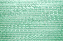 Green glass pattern texture Stock Photo