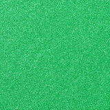 Green Glitter Aqua Paper. A digitally created aqua green glitter paper background texture stock photo