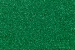 Green Glitter Background royalty free stock images