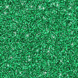 Green glitter seamless pattern, vector texture Royalty Free Stock Image