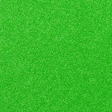 Green Glitter Sparkle Paper Texture. A digitally created green glitter paper background texture royalty free stock images