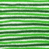 Green Glitter Stripes. Digitally created green glitter stiped background pattern royalty free stock images