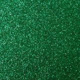 green glitter texture background royalty free stock image