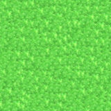 Green glow grass. Green glow fluffy grass abstract texture background Royalty Free Stock Photo