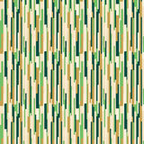 Green and Gold Retro Background Royalty Free Stock Photo