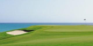 Green, golf stock photos