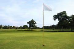 green golfowa