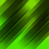 Green gradient abstract background. Vector illustration background Stock Photos