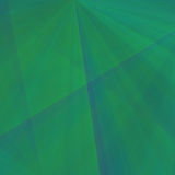 Green gradient background Stock Images