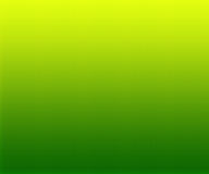 Green Gradient Background Stock Photography