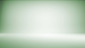 Green Gradient Background Royalty Free Stock Photos