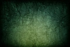 Green gradient texture background. Abstract dark green color texture background with radial gradient royalty free stock photo