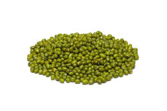 Green gram dal Stock Images