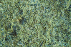 Green granite Royalty Free Stock Photos