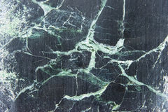 Green granite Stock Images