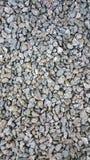 Green granite chippings shingle Royalty Free Stock Photo