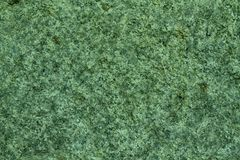Free Green Granite Rock Closeup Background, Stone Texture, Cracked Surface Royalty Free Stock Photo - 107180355