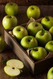 Green Granny Smith Apple Royalty Free Stock Photos