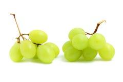 Green Grape Stock Image