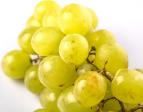 Green Grape Fruit I Stock Photos