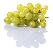 Green Grape Fruit II Royalty Free Stock Photo