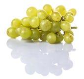 Green Grape Fruit II Royalty Free Stock Photo