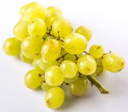 Green Grape Fruit V Stock Image