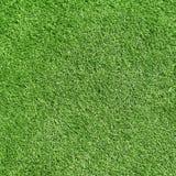 Green grass, artificial Royalty Free Stock Photos