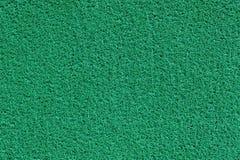 Green grass background texture. Top view