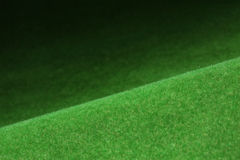 Green grass hill background close up Stock Photography