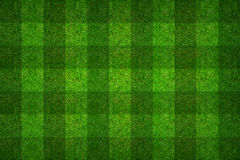 Green grass pattern texture for soccer field background. Soccer field or football field pattern and texture Royalty Free Stock Images