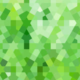 Green grass seamless pattern with arabic texture Stock Images