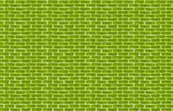 Green grass texture paving stone style seamless Royalty Free Stock Photo