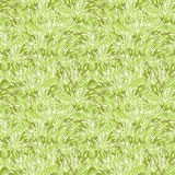 Green grass texture seamless pattern background Stock Photos