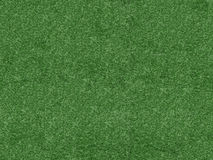 Green grass top view Royalty Free Stock Photos