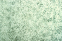 Green gray beige silver marble paper Stock Images