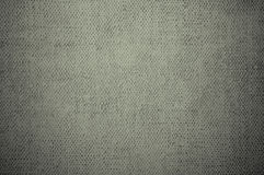 Green gray canvas texture Stock Photos