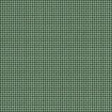 Green Gray Woven Basketweave Textured Background. Braiding of horizontal and vertical stripes creates a basket weave pattern with green background, gray strands Stock Illustration