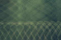 Green grey abstract background Stock Photo