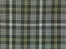 Green and grey checkered background Stock Photography
