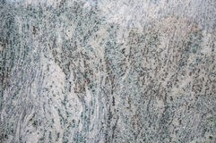 Green and grey marble texture Royalty Free Stock Images