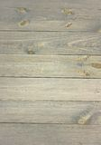 Green grey painted wood plank can be used as background. Rustic, shabby chick wooden background. Aged wood planks pattern. Woode Royalty Free Stock Photo