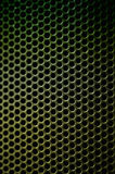 Green Grid Royalty Free Stock Photography
