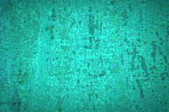 Green grunge abstract background Royalty Free Stock Images